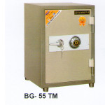 Brankas Bossini BG 55 TM
