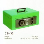 Cash Box Bosini CB-30