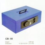 Cash Box Bosini CB-50