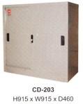 Lemari Arsip Daiko CD 203