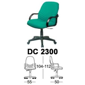 Kursi Chairman DC 2300