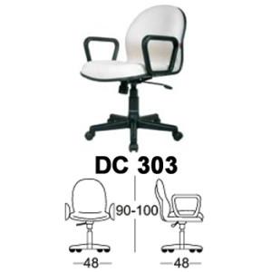 Kursi Chairman DC 303