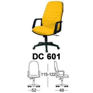 Kursi Chairman DC 601