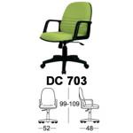 Kursi Kantor Chairman DC 703