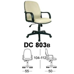 Kursi Chairman DC 803B
