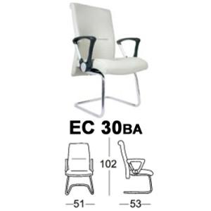 Kursi Chairman EC 30 BA
