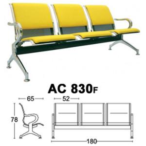 Kursi Tunggu Chairman AC 830F