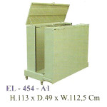 Lemari Gambar Elite EL-454-A1