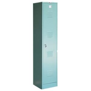 Loker 1 Pintu Alba LC-501