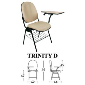 Kursi Kuliah Savello Trinity D