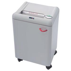 Mesin Penghancur Kertas Ideal 2360