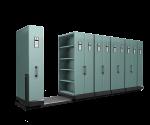 Mobile File System Alba MF-10-22 (50 CPTS)