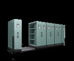 Mobile File System Alba MF-8-18 (32 CPTS)