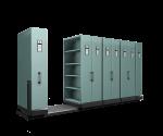 Mobile File System Alba MF-8-22 (40 CPTS)